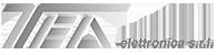 TEA Elettronica Srl Logo
